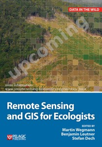 """Textbook on """"Remote Sensing and GIS for Ecologists"""""""
