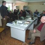 CAWa meeting with SIC-ICWC in Tashkent