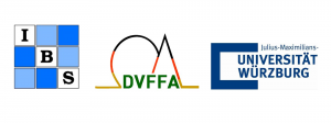 Announcement and Call for Papers for the 5th joint IBS-DR/DVFFA Biomertry Workshop in Würzburg