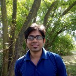 Visiting PhD candidate from India
