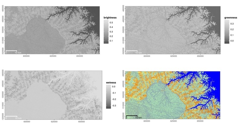 gis msc dissertations Develop a plug-in for an open-source gis there is always a need to implement new features for open-source gis software like qgis or mapwindowgis.