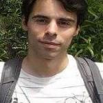 New PhD student Ruben Remelgado
