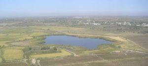 lakes small