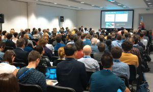 Successful sessions and talks at ESA-LPS