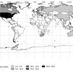 New Publication: Review on remotely sensed tree species mapping