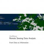 remote sensing lecture at AniMove