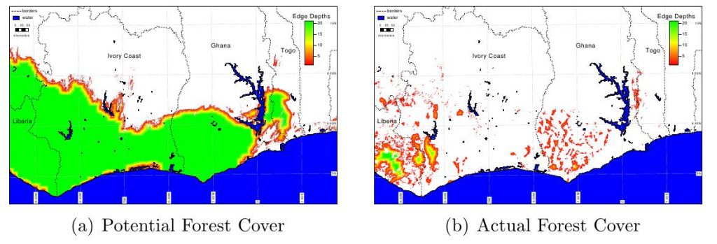 new publication: r.pi a GRASS package for semi-automatic spatial pattern analysis