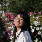 New Post-Doc: Dr. Chunzhu WEI