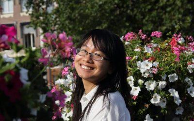 New Post-Doc: Dr. Chunzhu WEI