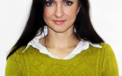 Guest Scientist: Olga Degtyareva