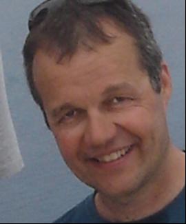 New Senior Scientist Dr. Maik Netzband