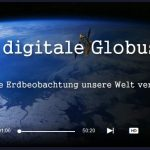 TV report on Earth Observation