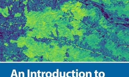 upcoming book: Getting Started with Spatial Data Analysis using Open Source Software