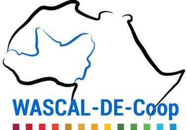 WASCAL-DE-COOP MEETING WITH THE WASCAL EXECUTIVE DIRECTOR